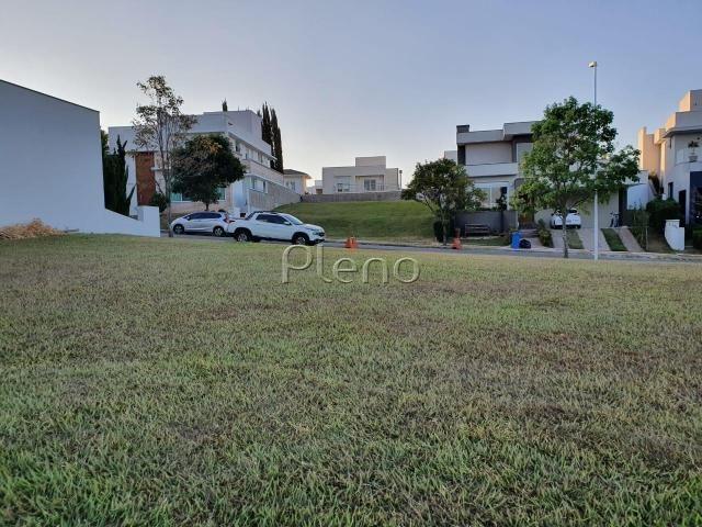Terreno à venda em Ville sainte hélène, Campinas cod:TE024297 - Foto 3