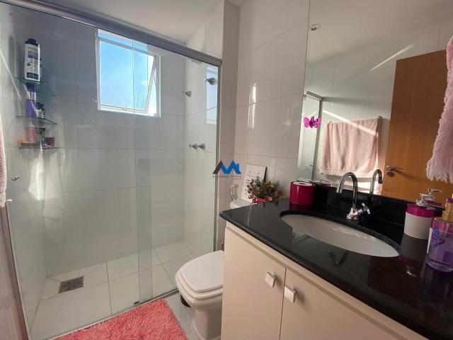 Apartamento à venda com 3 dormitórios em Sagrada família, Belo horizonte cod:ALM728 - Foto 9
