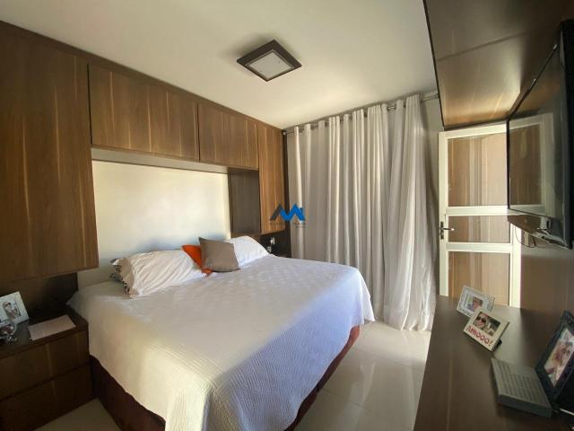Apartamento à venda com 3 dormitórios em Sagrada família, Belo horizonte cod:ALM728 - Foto 12