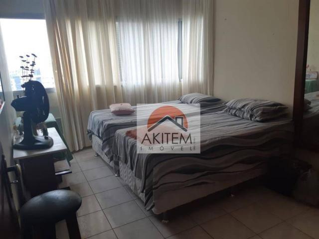 Apartamento com 3 dormitórios à venda, 141 m² por R$ 639.990,00 - Casa Caiada - Olinda/PE - Foto 9