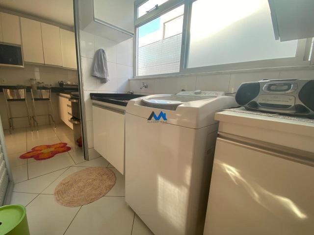 Apartamento à venda com 3 dormitórios em Sagrada família, Belo horizonte cod:ALM728 - Foto 18