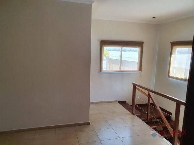 Casa com 3 dormitórios para alugar, 300 m² por R$ 4.200/mês - Jardim Yolanda - São José do - Foto 18