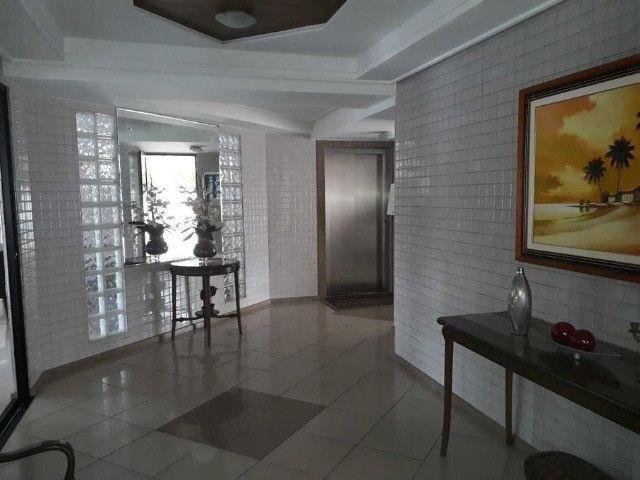 4 Quartos, 2 suites, 2 garagens. Manaira - Av Pombal, perto da Praia - Foto 2