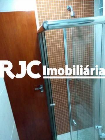 Apartamento à venda com 1 dormitórios em Tijuca, Rio de janeiro cod:MBAP10853 - Foto 8