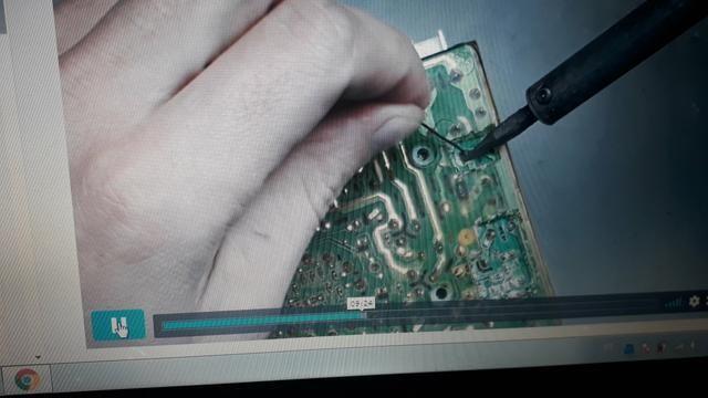 Consertos de placas de potencias - Foto 3