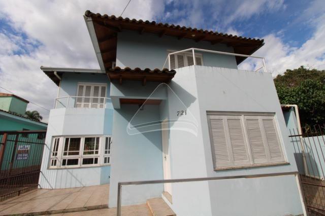 Casa para alugar com 5 dormitórios em Boqueirão, Passo fundo cod:14290 - Foto 2