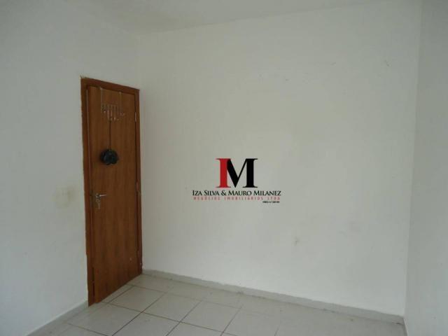 Alugamos apartamento com 2 quartos e 2 vagas de garagem 1 andar - Foto 11