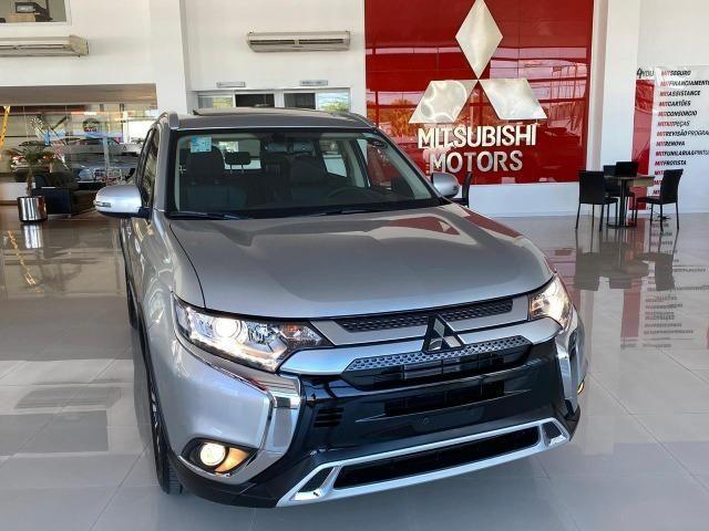 Mitsubishi Outlander HPE 0KM *Fipe no seu semi-novo - Foto 10