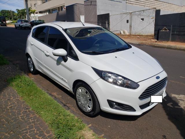 Fiesta S 1.5 Flex 2014