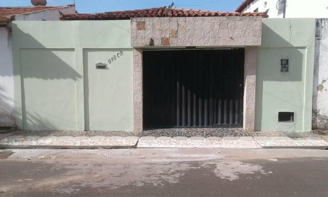 Vendo Casa no Mocambinho, Bro Santa Sofia com escritura - Foto 5