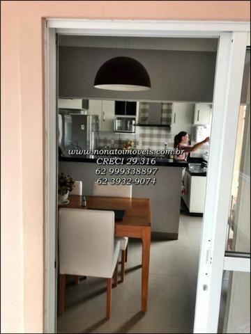 Gentil Meireles / Res. Morumbi ! Maravilhosa casa com 4 Suites ! Lote intei - Foto 5
