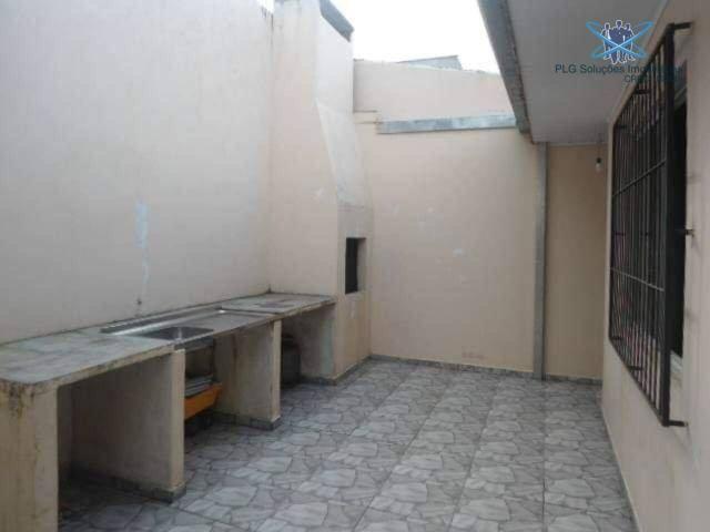 Casa 3 quartos- Tatuquara - Foto 16