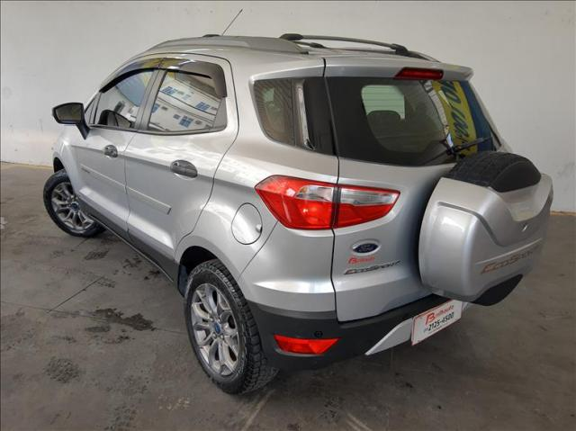 Ford Ecosport 1.6 Freestyle 16v - Foto 3