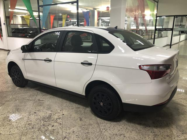 Fiat Grand Siena Attractive 1.0 2020/2020 - Foto 6