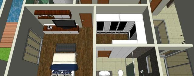 Casa nova Jardim das Acácias - Foto 8