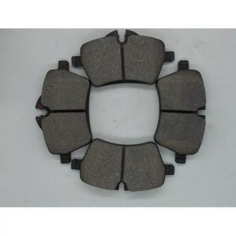 Jogo Pastilha Ceramica Bosch F03b050165 Mini Cooper - Foto 2