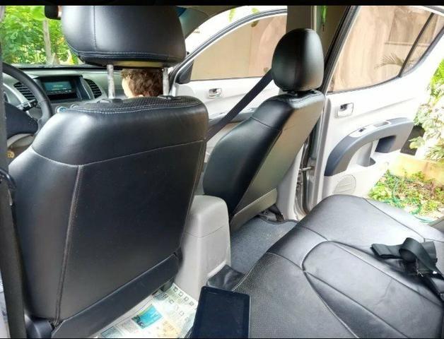 Mitsubishi L200 3.2 Triton Hpe Cab. Dupla 4x4 Aut - Foto 5