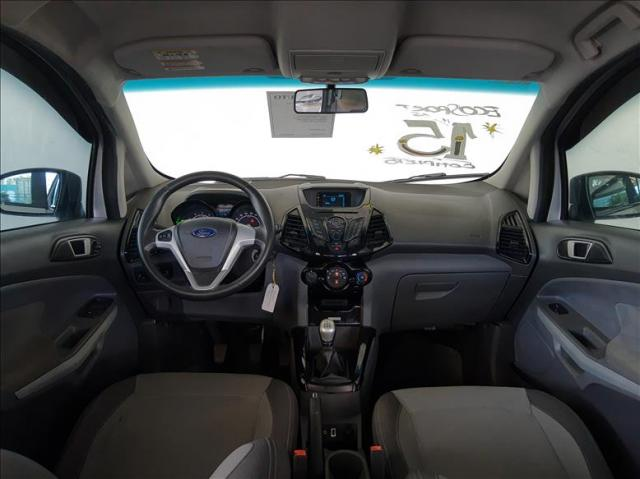 Ford Ecosport 1.6 Freestyle 16v - Foto 7