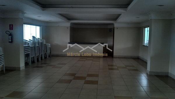 Apartamento com 3 quartos no Cond Edif Portal dos Buritis - Bairro Setor dos Afonsos em A - Foto 12
