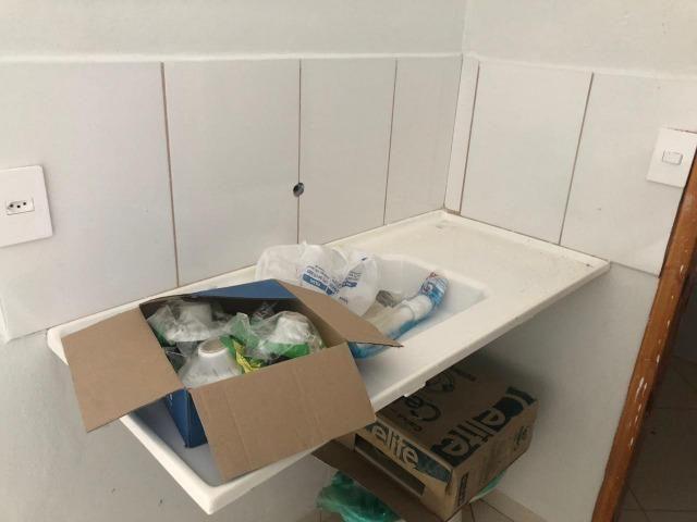 Vendo apartamento + loja - Foto 15