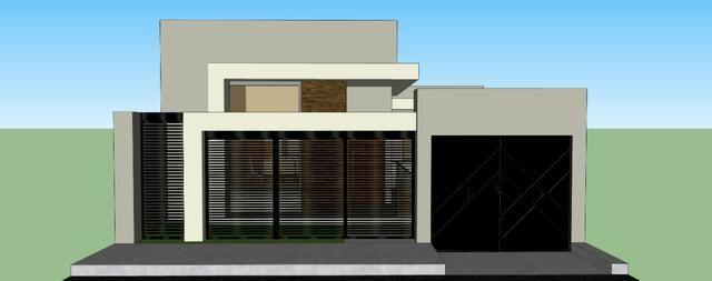 Casa nova Jardim das Acácias