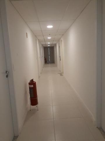 Vendo sala comercial, 22m², localizada em Todos os Santos, frente Norte Shopping - Foto 8