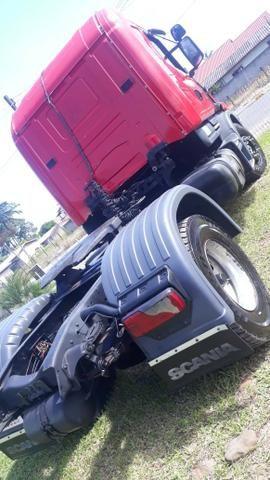 Scania 114 - Foto 10
