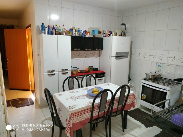 Casa 3 Quartos - Foto 4