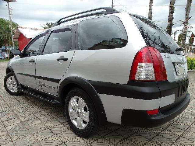 Fiat PaliO ADVeNTuRE 1.8FLEX_CoMPLeTa_ExtrANovA_LacradAOriginaL_RevisadA_ - Foto 4