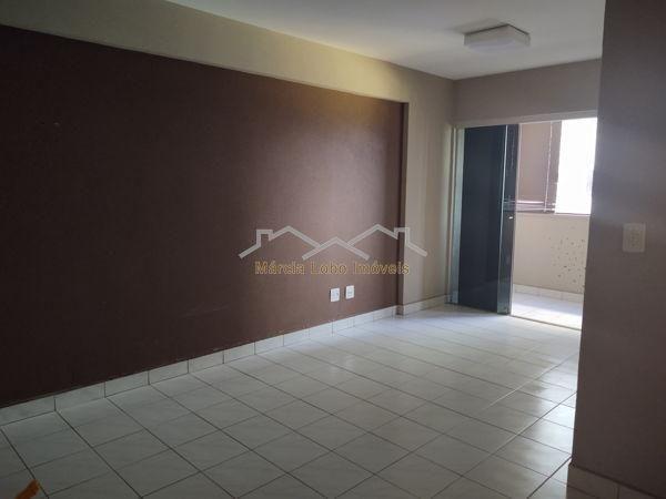 Apartamento com 3 quartos no Cond Edif Portal dos Buritis - Bairro Setor dos Afonsos em A - Foto 16