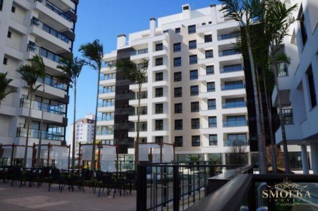 Apartamento à venda com 3 dormitórios em Balneário, Florianópolis cod:4985 - Foto 6