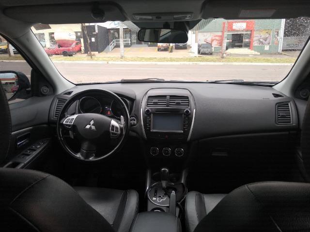 Vendo Mitsubishi ASX 2.0 16V AWD/4x4 2012 - Foto 5