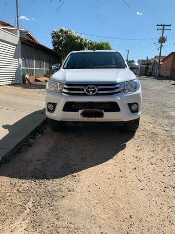 Toyota Hilux SRV - Foto 6