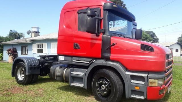 Scania 114 - Foto 3