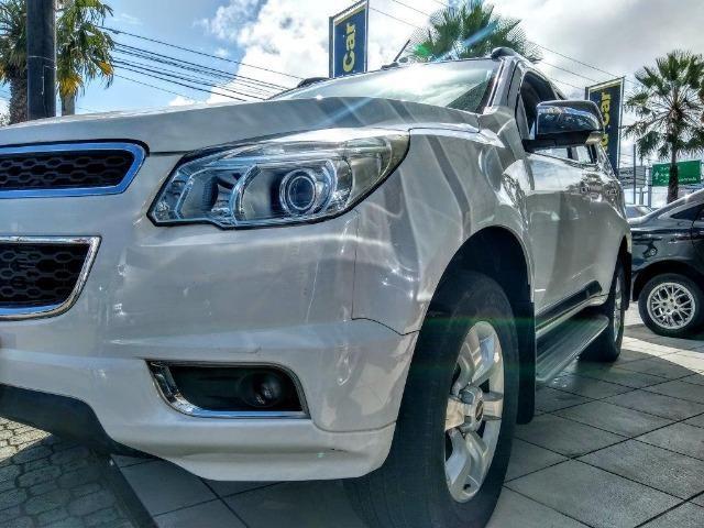 GM Trailblazer LTZ 2.8 2014-( Padrao Gold Car ) - Foto 3