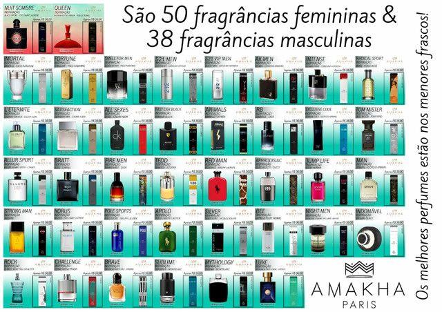 Promoção perfumaria fina - Foto 3