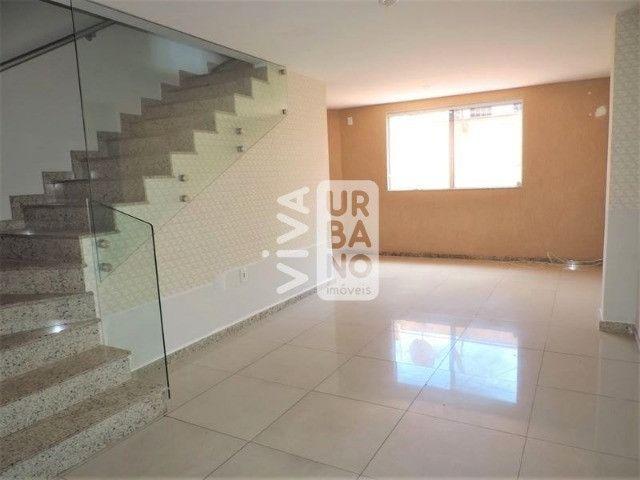 Viva Urbano Imóveis - Casa no Vila Mury - CA00395 - Foto 2