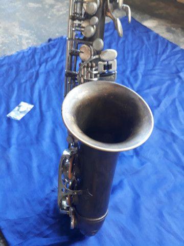 Sax Alto Mib - Foto 5