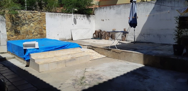 Casarão imponente, com 7 quartos, no bairro que mais valoriza em São Pedro - Foto 19