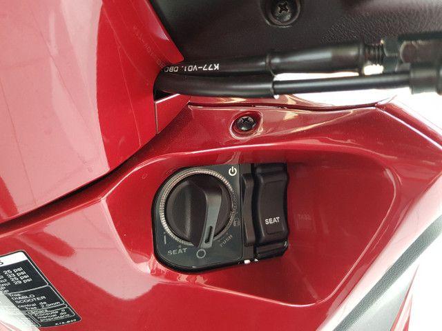 Honda SH 150 2020/21 novíssima!!!! - Foto 7