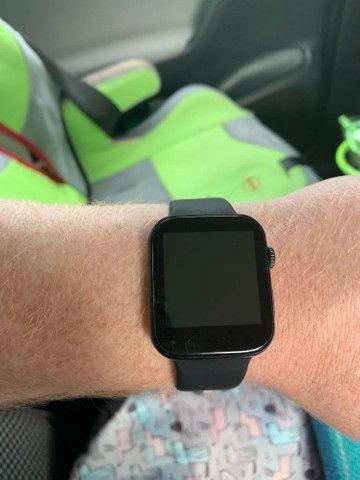 Relógio Smartwatch X7 Preto - Foto 2