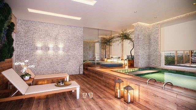 Apartamento alto padrão, próx. Goiânia Shopping, 152 m² - Foto 12