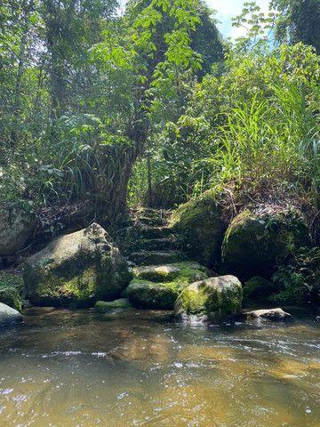 Cód.: 1331 - Linda chácara com cachoeira - JR IMÓVEIS - Foto 10
