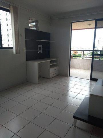 4 Quartos, 2 suites, 2 garagens. Manaira - Av Pombal, perto da Praia - Foto 9