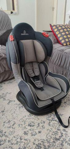 Cadeira para Auto Transbaby GALZERANO de 0 a 25 kg - Foto 2