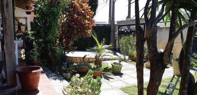 Casarão imponente, com 7 quartos, no bairro que mais valoriza em São Pedro - Foto 12