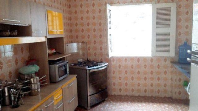 Casa plana com 3 quartos, 2 vagas de garagem, próximo avenida José Leon - Foto 12