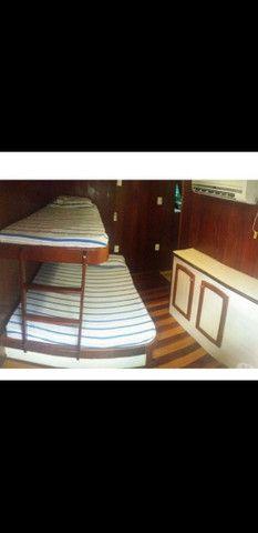 Barco Hotel Tuin !!!