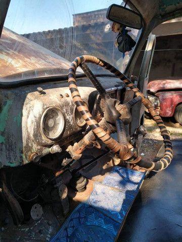 Ford f1 pick up diesel - Foto 3