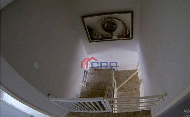 Casa com 3 dormitórios à venda, 117 m² por R$ 565.000,00 - Jardim Suíça - Volta Redonda/RJ - Foto 5